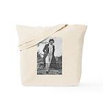 Ludwig van Beethoven Tote Bag