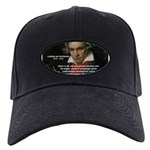 Classical Music: Beethoven Black Cap
