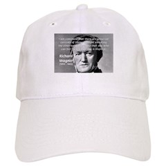 Musician Richard Wagner Baseball Cap