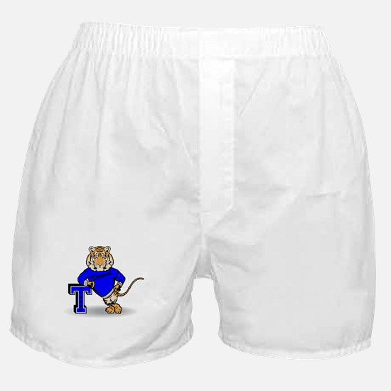 Stroud Tigers Boxer Shorts