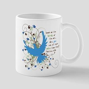 Value of Birds Mug