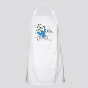 Value of Birds BBQ Apron