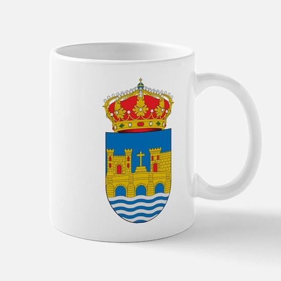 Unique Galicia Mug