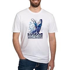 Hawiian Whale Shirt