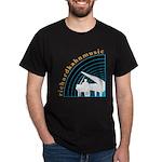 RKahnMusicLogoBLACK T-Shirt