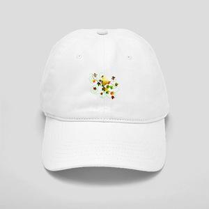 Goldfinch Cap