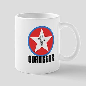 Corn Star Mug