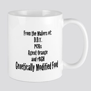 From the makers of... Mug