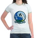 VP-69 Jr. Ringer T-Shirt