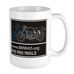 updatedBMW_nologo Mugs