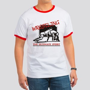 Wrestling Ringer T