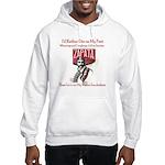 Smoke Em Hooded Sweatshirt