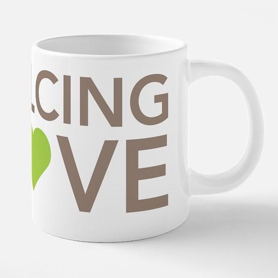 Recycling.jpg 20 oz Ceramic Mega Mug
