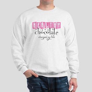 Changed My Life Sweatshirt
