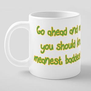 gdaddy28 20 oz Ceramic Mega Mug