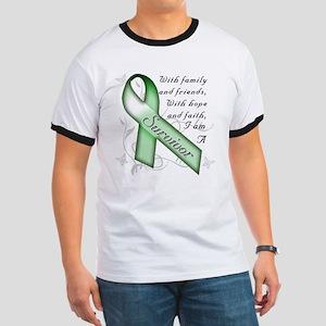 Kidney Cancer Survivor Ringer T