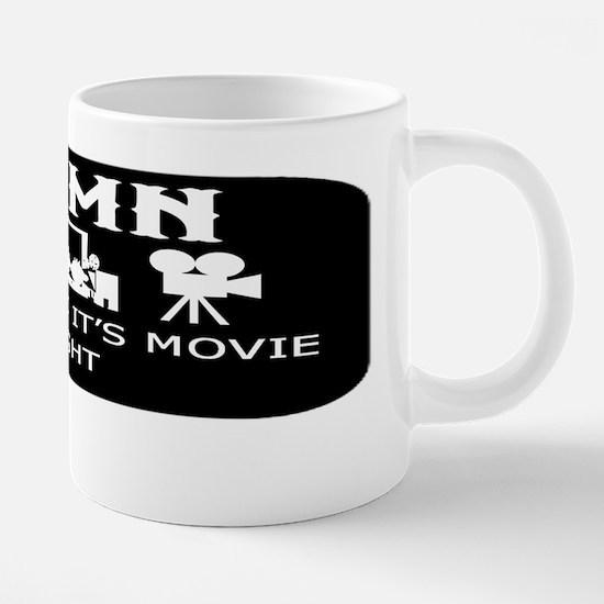 TGIMN 4.png 20 oz Ceramic Mega Mug