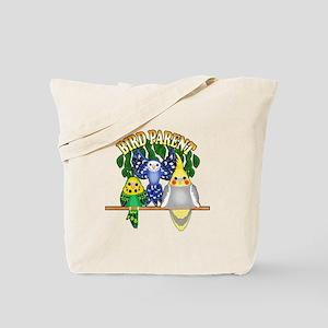 Bird Parent Tote Bag