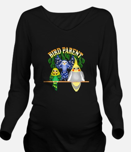 Bird Parent T-Shirt