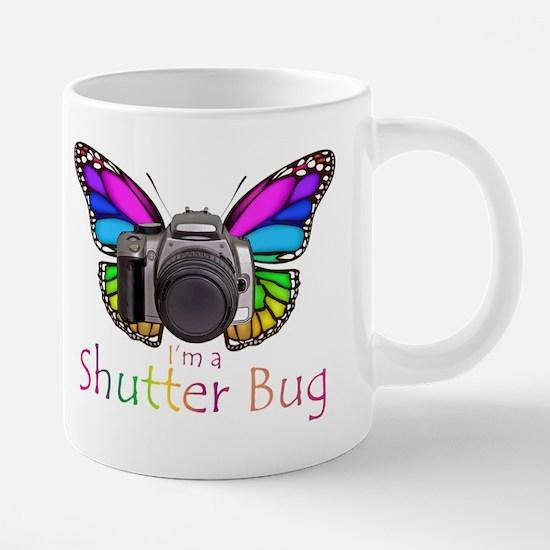 Shutterbug1Mug.jpg 20 oz Ceramic Mega Mug