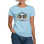 Be An Individual Women's Light T-Shirt