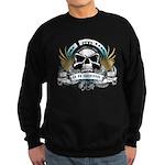 Be An Individual Sweatshirt (dark)