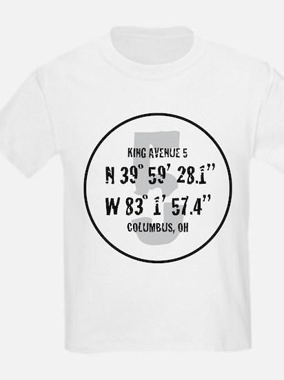 King Avenue Five T-Shirt
