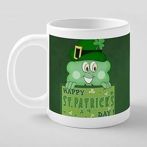 spd_Teapot 20 oz Ceramic Mega Mug