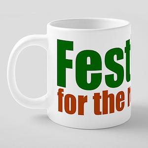 FESTIVUS™ 20 oz Ceramic Mega Mug