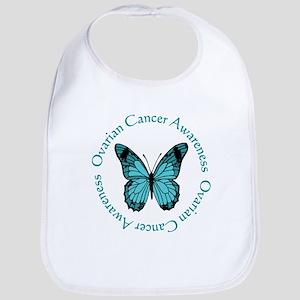 Ovarian Cancer Awareness Bib