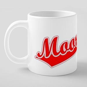 8DRE-US1016 20 oz Ceramic Mega Mug