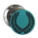 Teal with Black Button