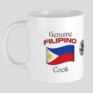 FilipinocBev 20 oz Ceramic Mega Mug