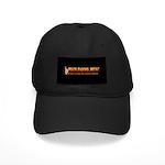 Death F**king Metal! Black Cap