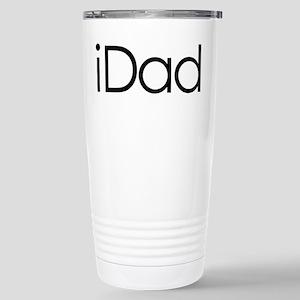 iDad Stainless Steel Travel Mug