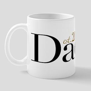 New Dad 2010 Mug