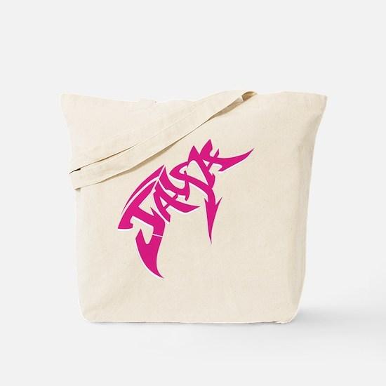 Jaya 8 Tote Bag