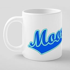 8DBL-US1016 20 oz Ceramic Mega Mug
