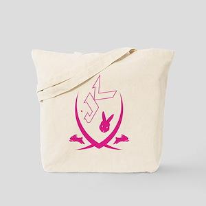 Jaya 5 Tote Bag