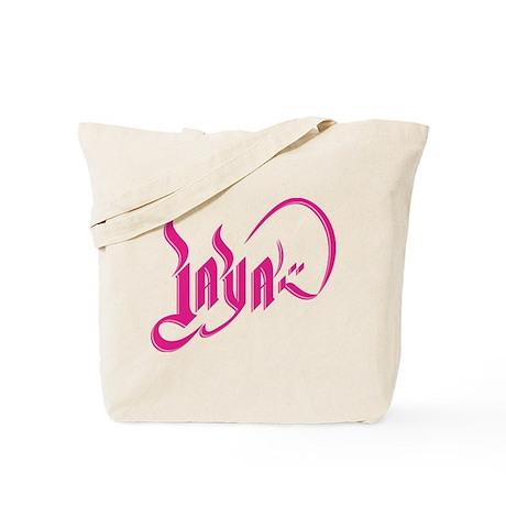 Jaya 3 Tote Bag