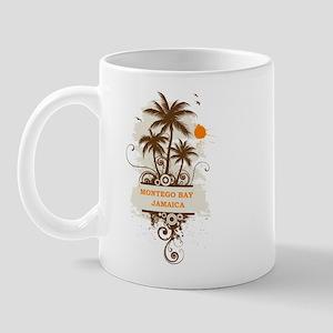 Montego bay Jamaica Mug