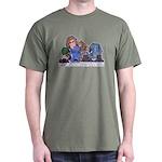 Silent Running Dark T-Shirt
