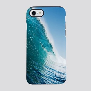 Breaking Wave iPhone 7 Tough Case