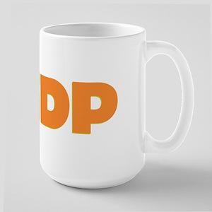 NDP Large Mug
