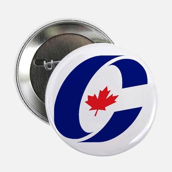 "Conservative Party 2.25"" Button"