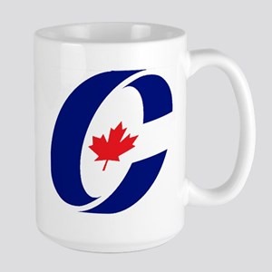 Conservative Party Large Mug
