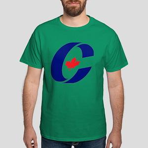 Conservative Party Dark T-Shirt