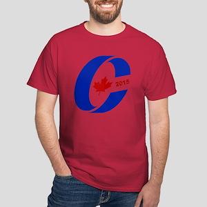 Conservative Party 2015 Dark T-Shirt