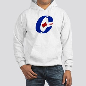 Conservative Party 2015 Hooded Sweatshirt