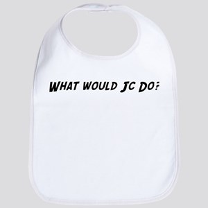 What would Jc do? Bib